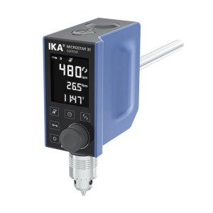 德国IKA/艾卡 MICROSTAR 30 control 顶置搅拌器