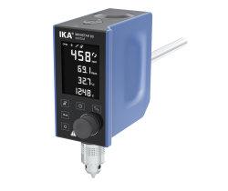 德国IKA/艾卡 MINISTAR 80 control 悬臂搅拌器