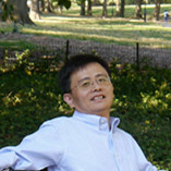 重庆昕晟环保科技有限公司 总经理 程立