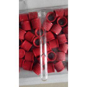 26135125德国Duran 9mL培养试管盖子耐受180℃