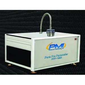 工业型孔径测定仪(泡点)