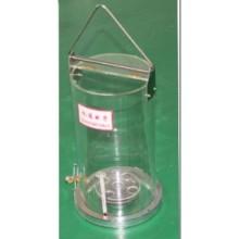 有机玻璃桶式深水采样器
