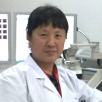高级工程师,西安交通大学医学部电镜室负责人,陕西省电镜学会副理事长,1980年至今一直从事电子显微镜工作,主要承担透射电镜和扫描电镜下细胞超微结构观察,熟练生物医学电镜样品技术……