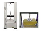 海绵泡沫拉伸强度试验机/压陷硬度试验机