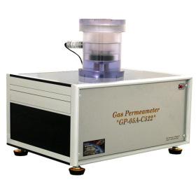 多孔材料流阻测试系统(气体阻抗,透过率)