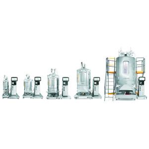 赛多利斯生物反应器 Biostat® STR