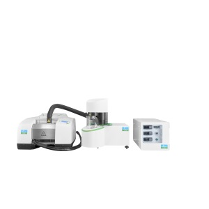 热重红外联用技术TG-IR