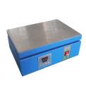 液晶恒温注册送礼金不锈钢电热板