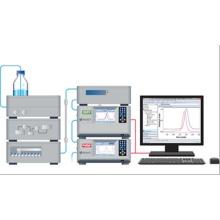 18角度激光光散射凝胶色谱系统