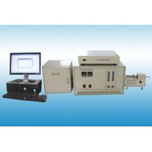 微库仑硫氯分析仪