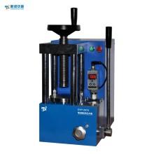 上海新诺 DYP-20TS型 电动粉末压片机