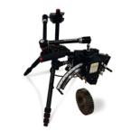 SPIDER X 便携式残余应力分析仪