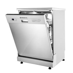 GW-100自动洗瓶机