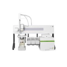 屹尧科技全自动微波样品前处理平台PREPS