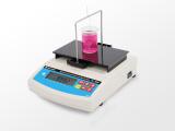 化工液体浓度与密度测试仪