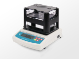 电子数显橡塑胶密度测试仪
