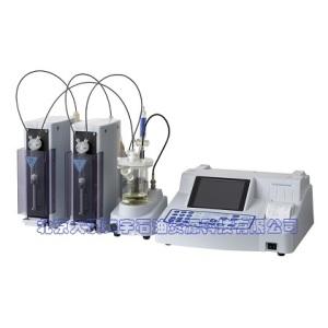 日本三菱KF200微量水分测定仪