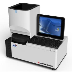 聚光科SupNIR-3000系列近红外分析仪