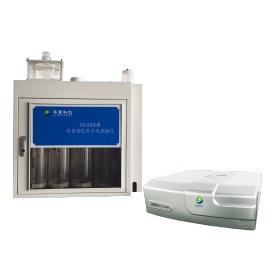 OIL510A型全自动红外分光测油仪