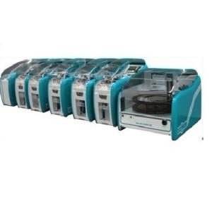 全自动连续流动化学分析仪FLOWSYS