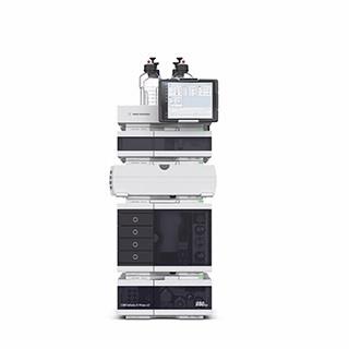 Agilent 1260 Infinity II Prime 液相色谱系统