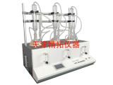 ZSO2-2000A中药二氧化硫检测仪
