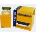 CAL3K-AP氧彈式量熱儀