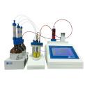 AKF-2010V高精度智能卡尔费休水分测定仪