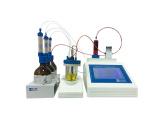 AKF-2010V高精度智能卡爾費休水分測定儀