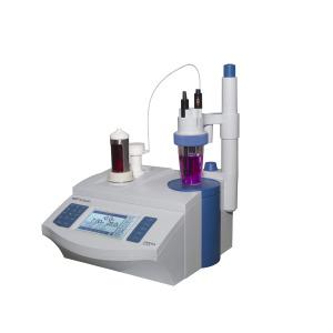 雷磁 ZDJ-4A型 自动电位滴定仪(新)