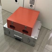 华银HNTT-D大体积混凝土测温仪