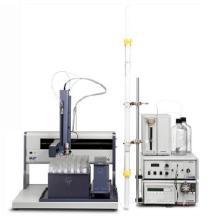 Gilson GX-271 GPC自动凝胶色谱系统