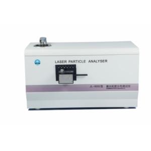 JL-6000型干湿两用激光粒度仪