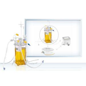 赛多利斯SU生物反应器UniVessel®