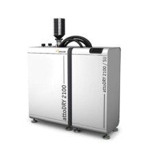 无液氦低温强磁场扫描探针显微镜