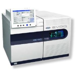 布鲁克EVOQ GC-TQ 三重四极杆气质联用系统