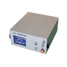 HX-1500智能红外一氧化碳分析仪