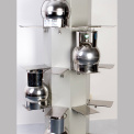 Nutech 3603 系列自動進樣器