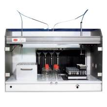 Syro II 全自动多肽及有机合成平行工作站