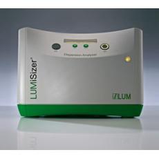 罗姆分散体分析仪LUMiSizer ® 610