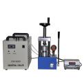 天津能谱24T电加热压片机