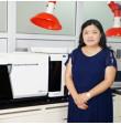整合创新 我们在路上――访聚光科技(杭州)股份有限公司总经理彭华