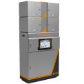ESTD-XP一體化微型水質監測站