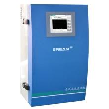 绿洁科技GR-3410在线氨氮监测仪