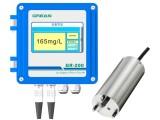 绿洁科技GR-6150在线污泥浓度分析仪