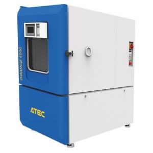 阿泰可CH/SU160C高低温试验箱