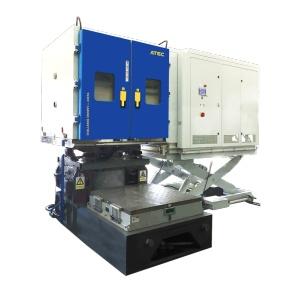 温湿度振动三综合试验箱(CH3400CVTH)