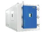 高低温低气压(湿热)试验箱(TD/UD2000C)