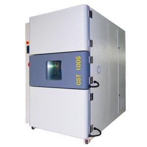 CST100S高低温冲击箱
