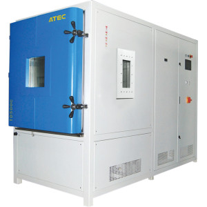 TD/UD500C高低温低气压试验箱